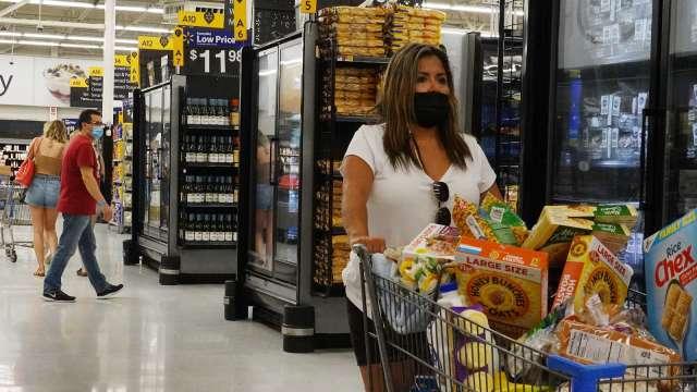 美國9月諮商會消費者信心跌至109.3 連3月下滑(圖片:AFP)