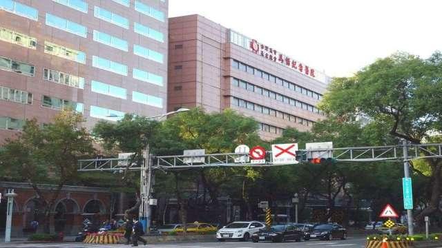 全台六都都醫學中心周邊房產交易以北市馬偕醫院最旺。(圖:永慶提供)