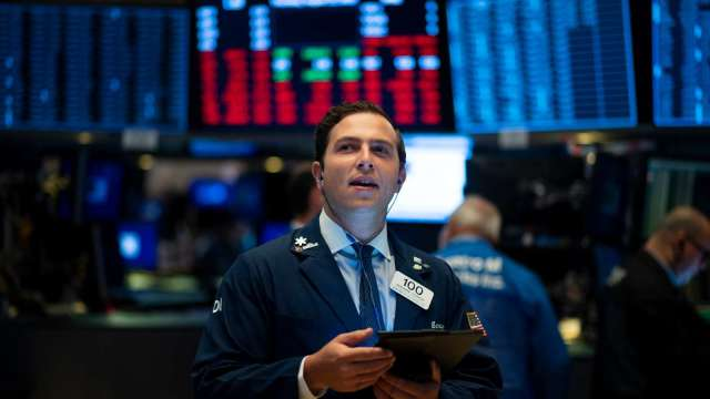 鉅亨基金開箱文》凱基收益成長多重資產 收益的好朋友? (圖:AFP)