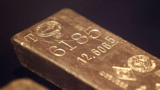 WGC:9月全球黃金ETF淨流出15.2噸 連二個月流出(圖片:AFP)