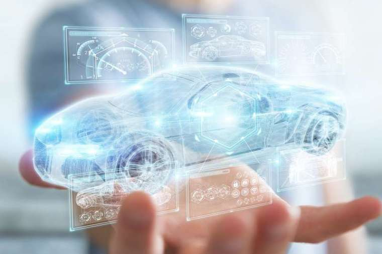 未來將朝向多合一的動力系統整合設計,好處是可簡化車輛系統匹配整合工程,提供車廠完整的動力解決方案,既能提升功率密度,也能有效降低成本與系統體積。(圖/123RF)