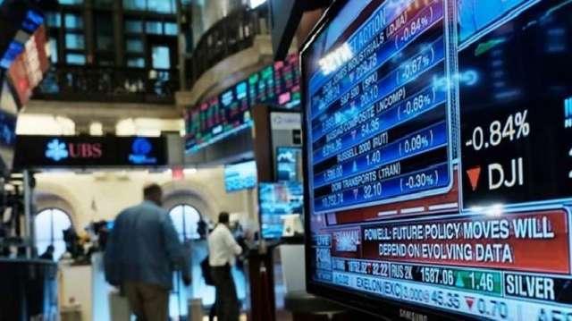 俄喊增產緩能源危機 全球股市反彈。(圖:AFP)