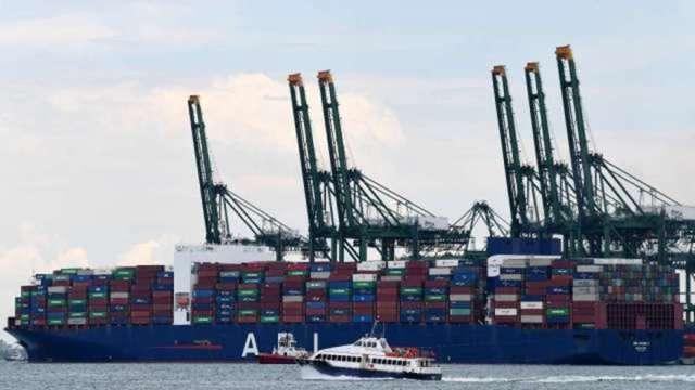 供應鏈問題大 白宮示警高物價、商品短缺將延續至聖誕旺季(圖:AFP)
