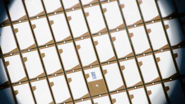 SEMI:2023年功率暨化合物半導體月產能衝破1000萬片。(圖:AFP)