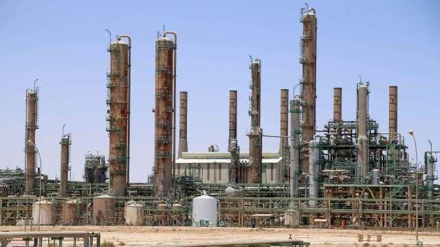 能源價格急漲 恐將威脅全球經濟復甦(圖片:AFP)