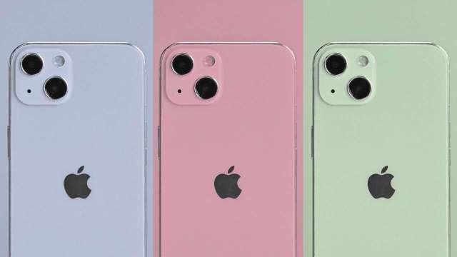 傳蘋果iPhone 13減產 多家投行皆不擔憂 (圖片:APPLEINSIDER)
