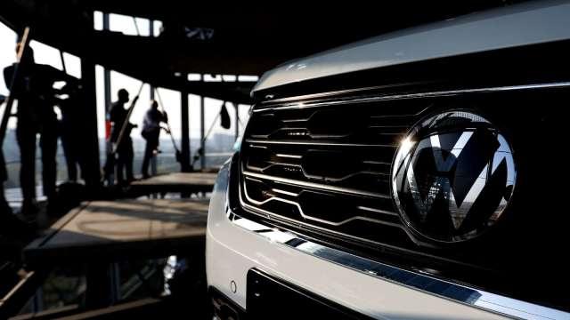 傳福斯為降成本拚電動車轉型 CEO有意裁員3萬人(圖片:AFP)