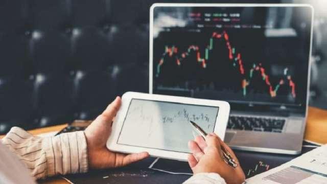權證投資人一定要了解的群益投資人買進金額TOP5。(圖:shutterstock)