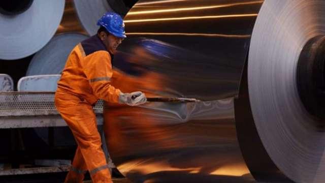 歐洲電價飆成本躍增!全球第二大鋅業者將下修三廠房產量近5成 上海、倫敦鋅價飆3年新高(圖:AFP)