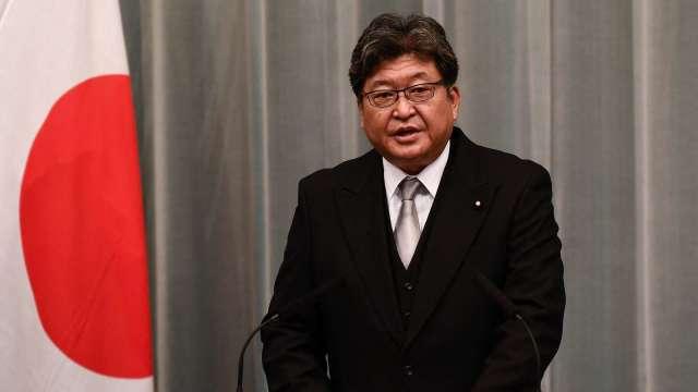 台積電決定赴日設廠 日本經濟產業大臣作出回應 (圖片:AFP)