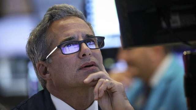 鉅亨美股雷達:大型銀行股財報猛、投行看多景氣金絲雀「開拓重工」 (圖片:AFP)