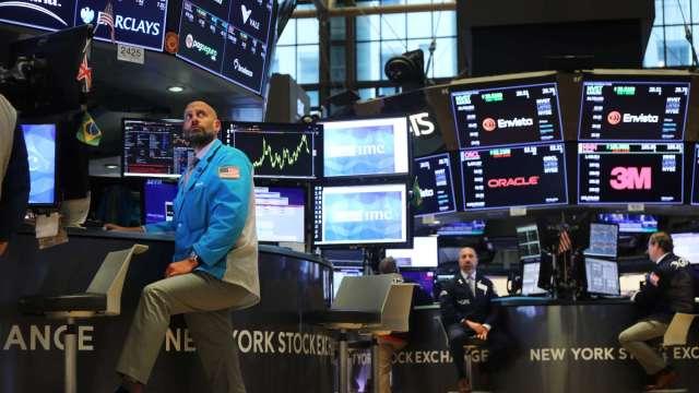 美股盘后重点新闻摘要2021年10月21日