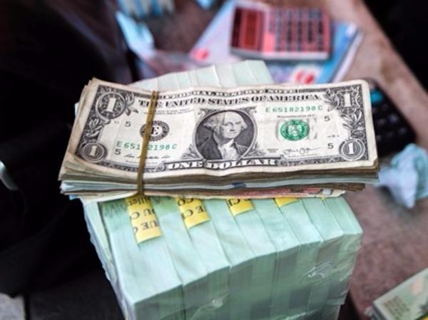 紐約匯市 - 美元指數連二跌!Fed杜德利再發表鴿派談話