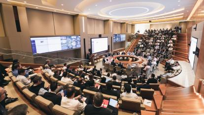 PIMCO全球週期展望論壇:聚焦5大經濟議題