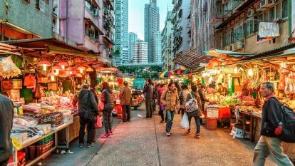2019年亞洲市場投資展望:復甦、再平衡與輪替