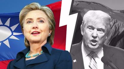 別以為事不關己!美國大選這樣影響台灣
