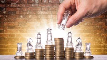 股魚:多元的投資方式 打通每條投資道路