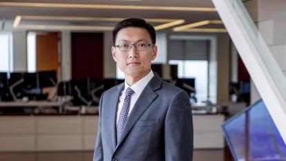 中國:去槓桿化、脫鉤、科技破壞性