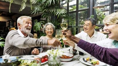 退休投資大解密 過度保本理財恐傷養老金