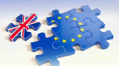 歐盟再見! 英國將迎接政經衝擊