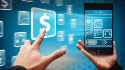 Fintech金融科技 觸發產業革命