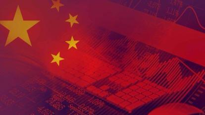 下半年撈金中國 揭密投資機遇