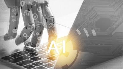 機器人理財:AI怎麼幫你做到財富增值?