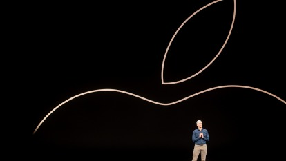 蘋果的獲利公式:今年的祕密武器不在手機上