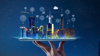 全球力拚智慧城市 迎來投資大商機